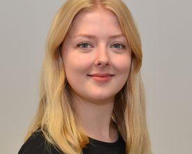 Meet the team - Emily Arundel