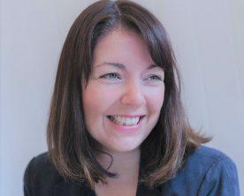 Meet the team - Julie Greaves