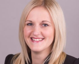 Michelle Page - HR Manager